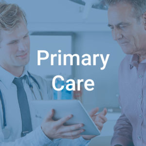 Primary Care Blog