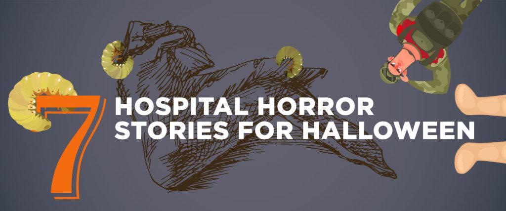 Hospital Horror Stories