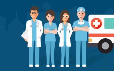 PEPID Salutes Emergency Nurses in Las Vegas for #ENWeek