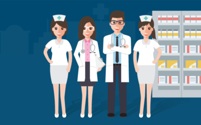 Celebrating the Best of the Best for American Pharmacists Month