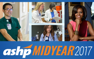 ASHP's 75th Anniversary … Will We See You There?