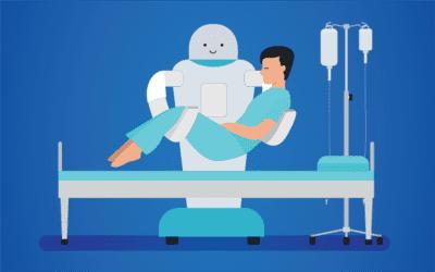 Robots for Nurses
