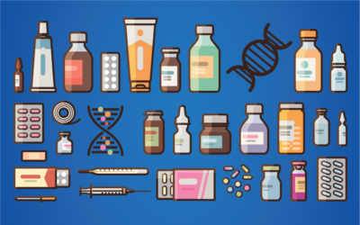 Getting a Bigger Slice of the P.I.E.: The Pharmacist's Duties in Clinical Pharmacogenomics (PGx)