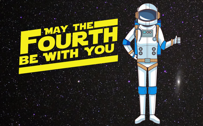 Space Kills: First Responders Needed on May 4th