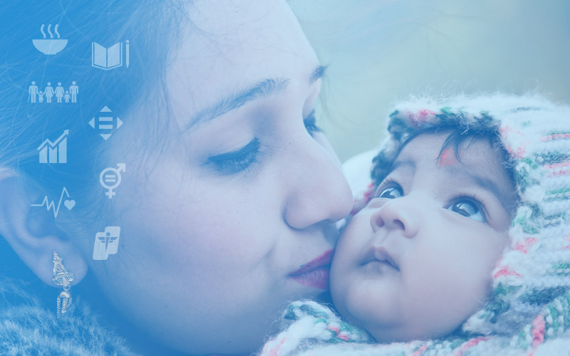 Annual World Breastfeeding Week and the Benefits of Breastfeeding