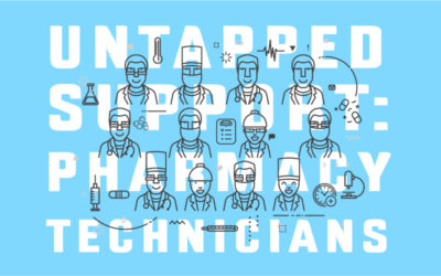 Untapped Support: Certified Pharmacy Technicians for More Efficient Pharmacies