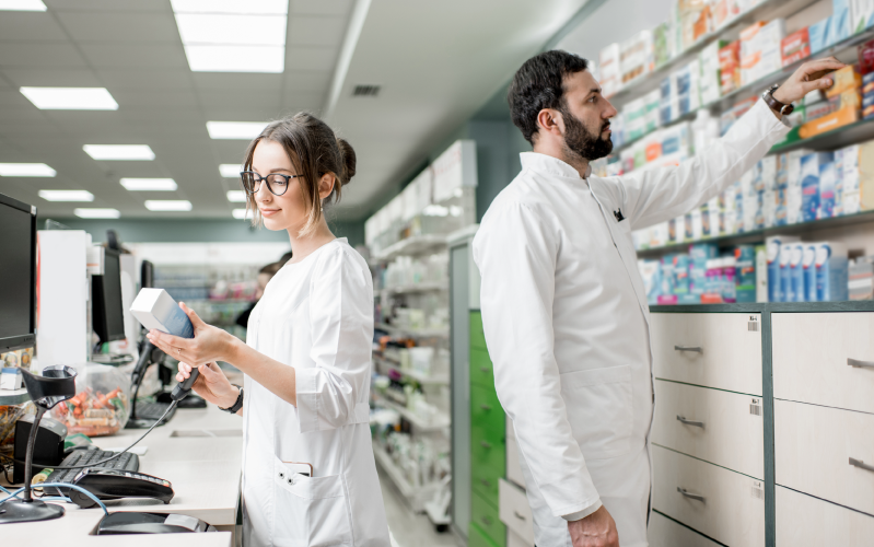 Onward and Down 2019: Medical Cost Trends and Pharmacy-Led Strategies to Mitigate Them