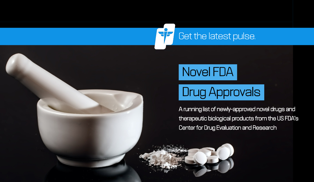 First P13K inhibitor for Breast Cancer Gets FDA Approved