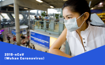 Wuhan Coronavirus arrives in the US