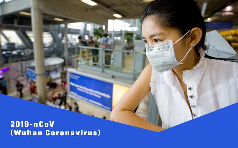 Wuhan Coronavirus arrives in the US