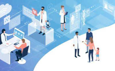 Patients' Time is Money – Tech-Driven Solutions to Inefficient Patient Flow