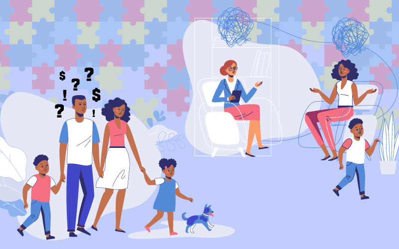 How Race and Class Contribute to Disparities in Autism Diagnosis